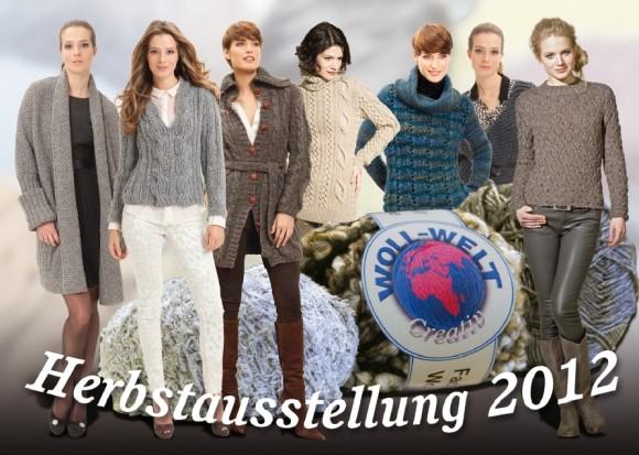 Herbstausstellung vom 27.10. bis 02.11.2012