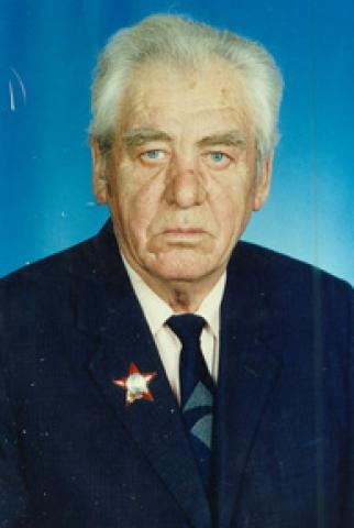 Варавва Иван Федорович