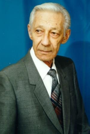 Абдашев Юрий Николаевич