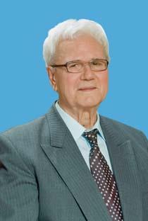 Хохлов Сергей Никанорович