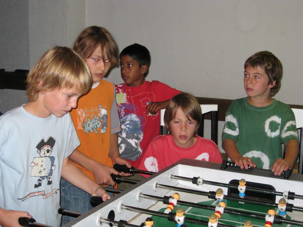 Tschütteli-Turnier
