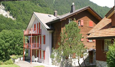 Juhui Katharina - Unterkunft für Küchenteam
