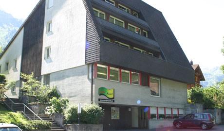 Juhui Melchtal - Kinderhaus