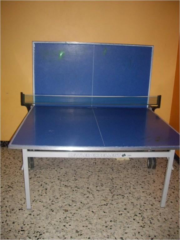 Ping-Pong-Tisch