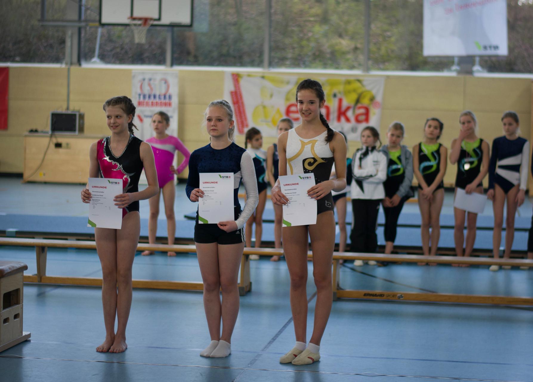 Katharina Hott, C13, Platz 6