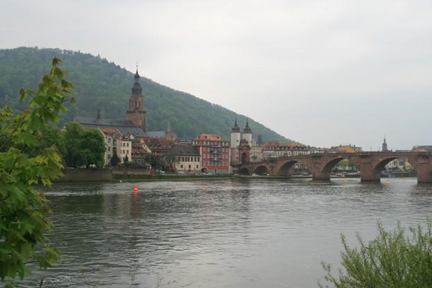 Heidelberg - Ort für Kurse und Einzelarbeit (Gesangsunterricht, Stimmbildung, Körperarbeit, Atemarbeit, logopädische Stimmtherapie)