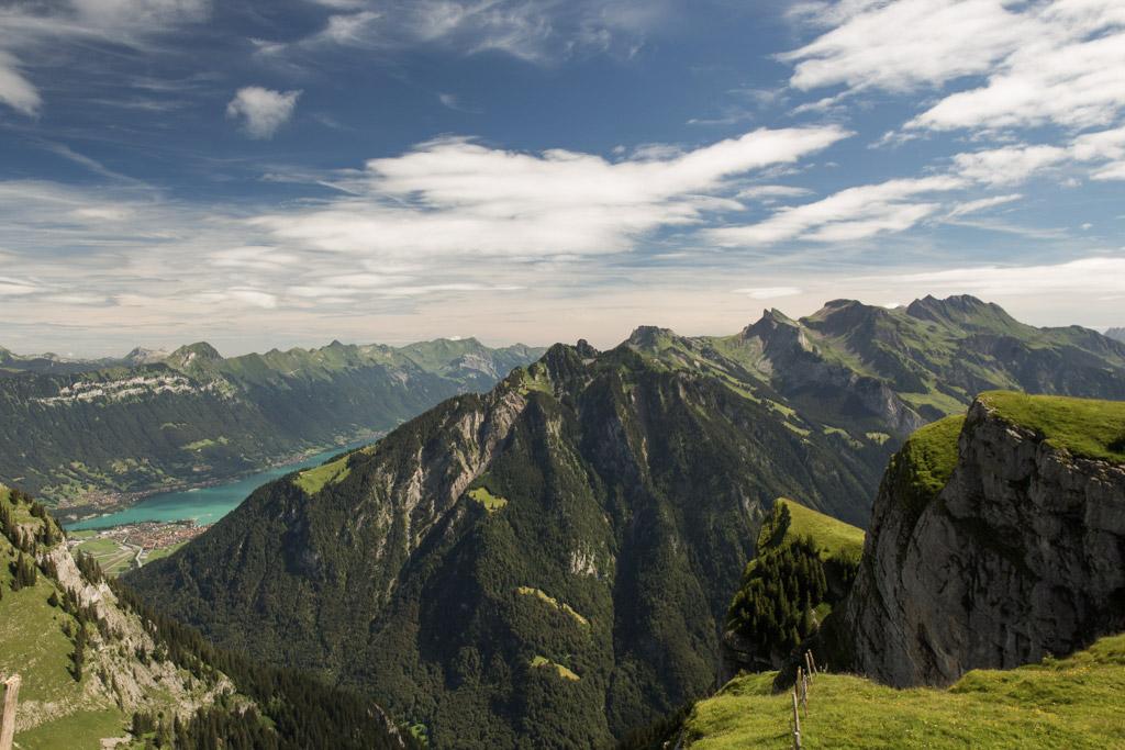 Isenfluh, Interlaken, Berner Oberland