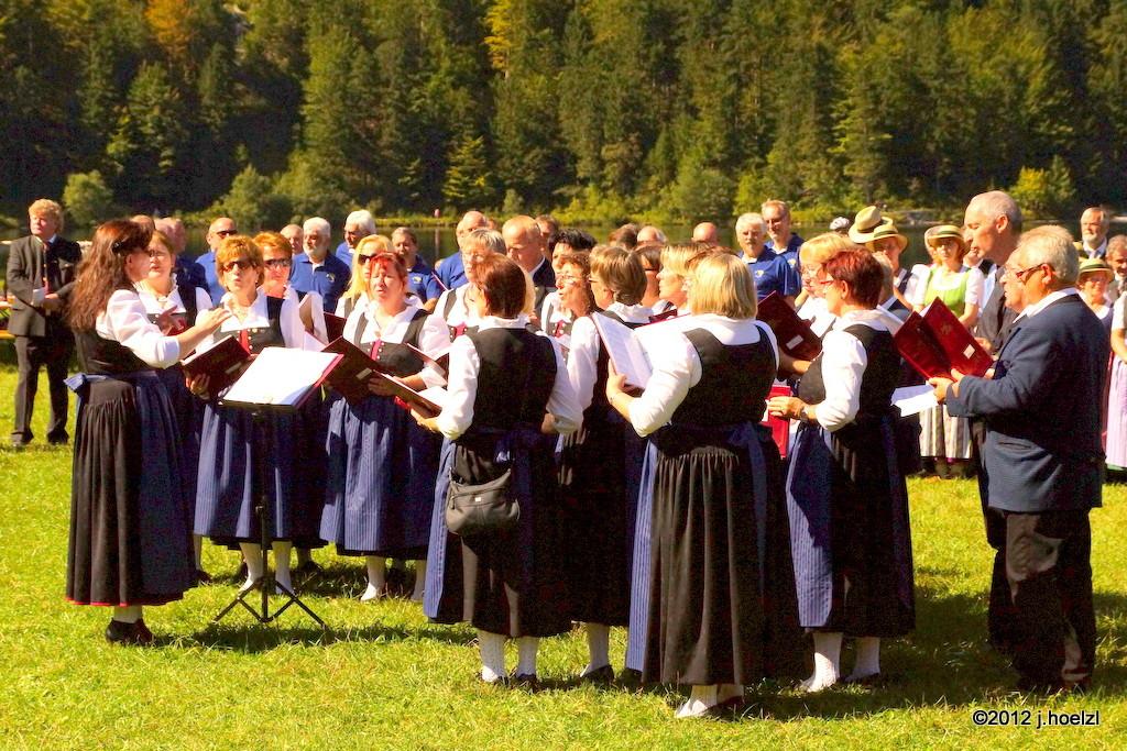 Sängerrunde Engerwitzdorf