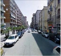 Corso Garibaldi Oggi