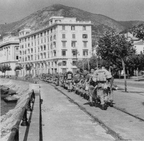 Lungomare 1943