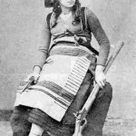 Michelina De Cesare donna Brigante