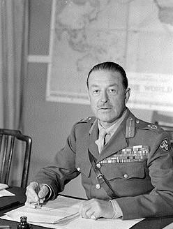 Generale Harold Alexander