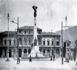 Stazione ferroviaria di Salerno 900