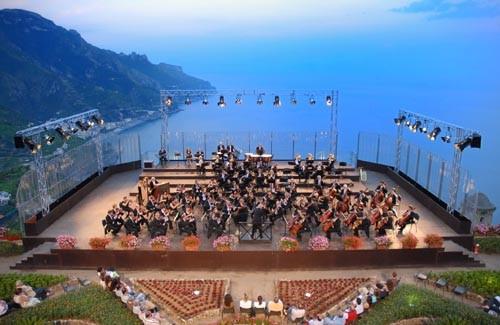 Orchestra Villa Rufolo