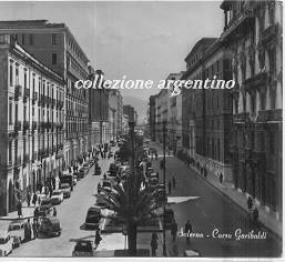 Corso Garibaldi anni 60 © collezione argentino