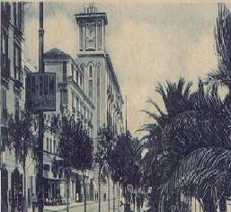 Palazzo S.Agostino prima