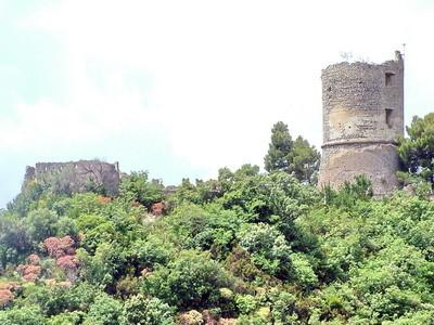 Torre dello Ziro di Scala