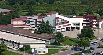 Università degli Studi di Salerno polo di Lancusi