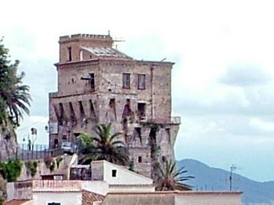 Torretta di Cetara