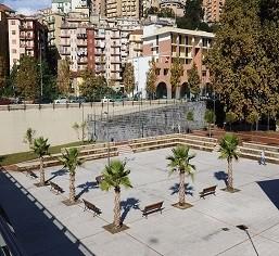 Parco Irno di Salerno