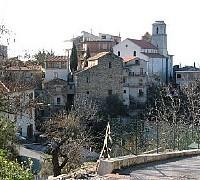 Panorama Albanella