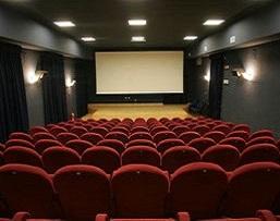CINEMA TEATRO DELLE BELLE ARTI