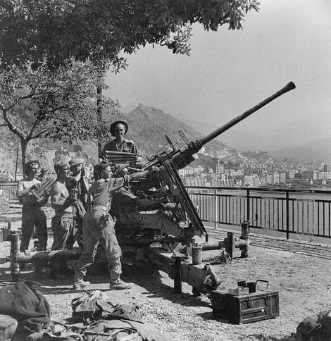 Vietri 1943