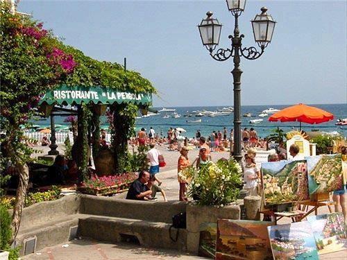 Spiaggia di Positano