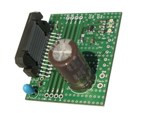 Abb. 2: BM54 Ersatz-Verstärkermodul. Urheber: Siegler Ingenieurbüro