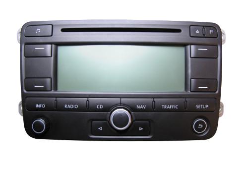 Abb. 2: RNS300-Radiomodul