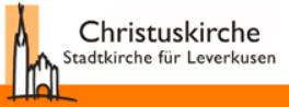 Logo der Christuskirche