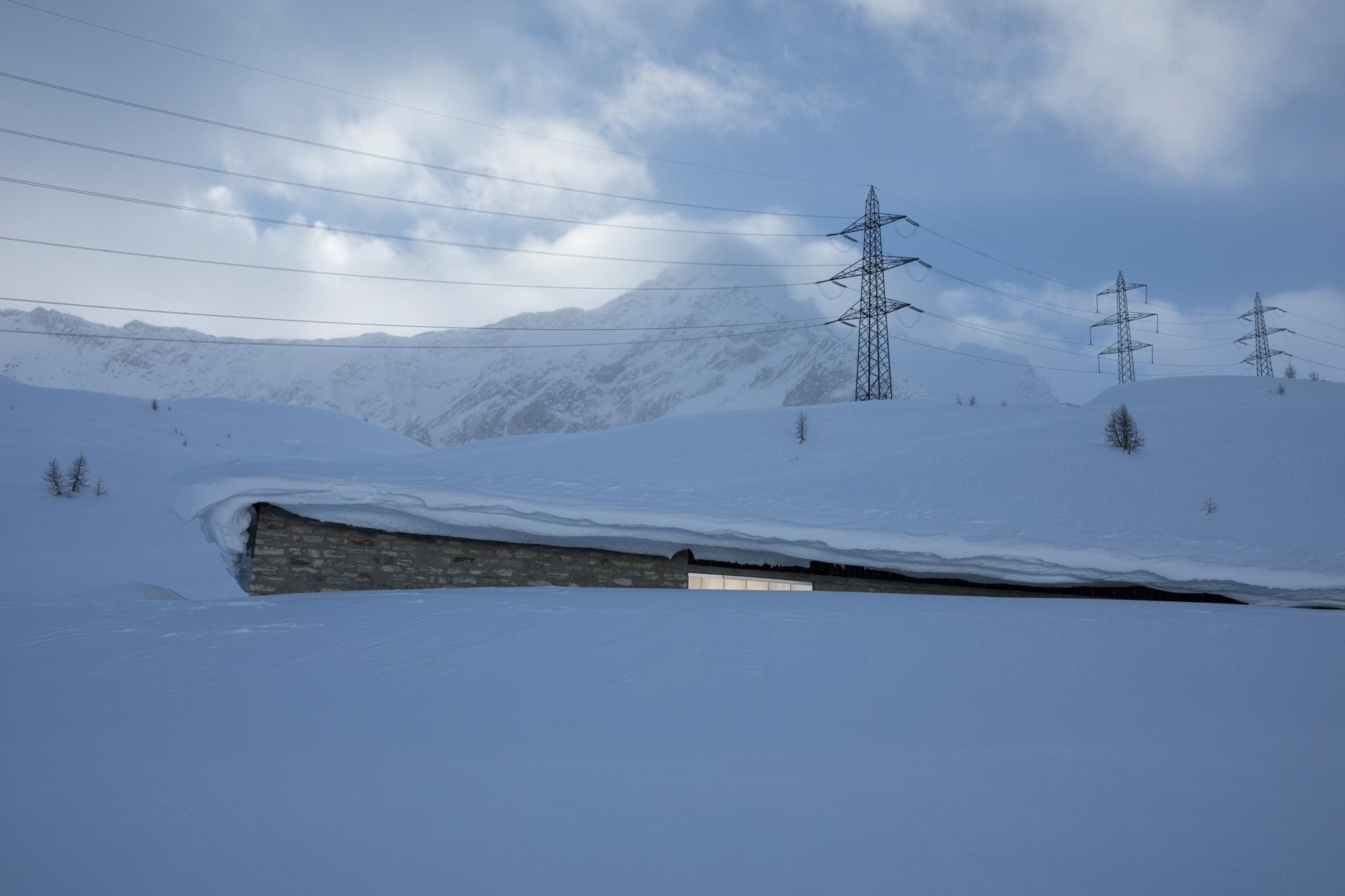 Alpine Corona-Touren II