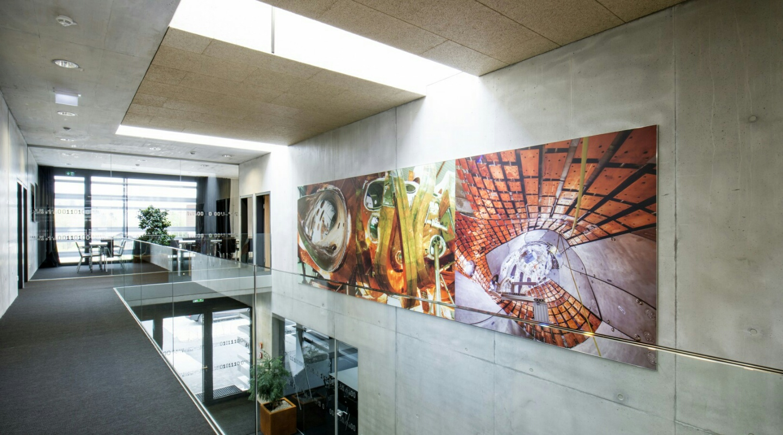 Beispielbild Max-Planck Institut, Greifswald