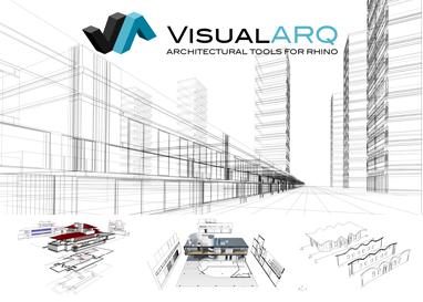 VisualARQ - ThreeKC Mediaware Trading