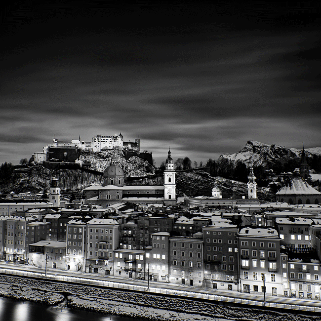 Salzburg, Austria 2015