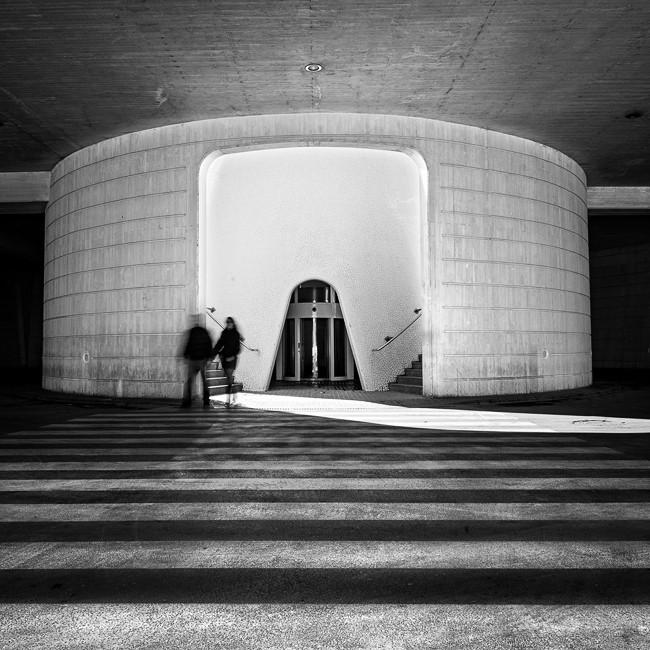 Ciudad de las Artes y de las Ciencias, Valencia. Spain 2015
