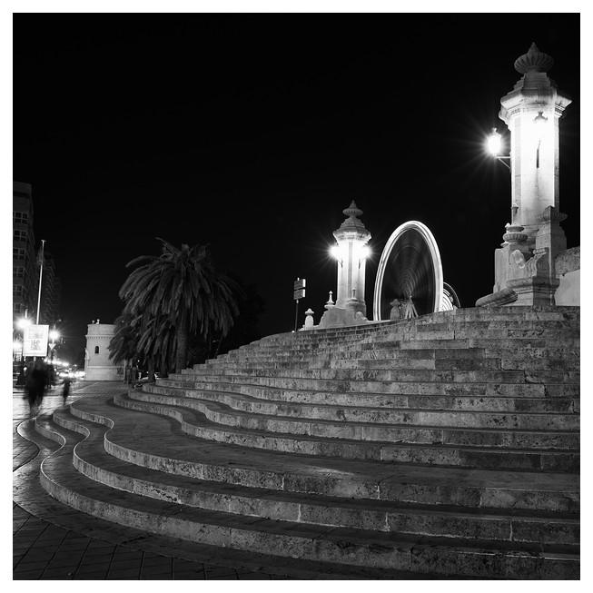 Valencia @ night 2012