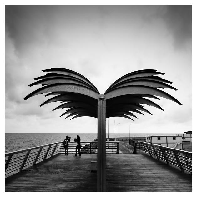 Pier Alicante, Spain 2011