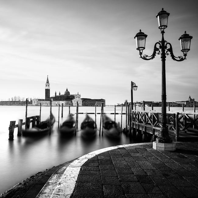 San Giorgio Maggiore I, Venice. Italy 2016