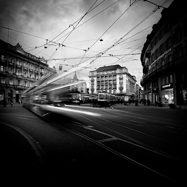 Paradeplatz #02, Zürich. Switzerland 2013