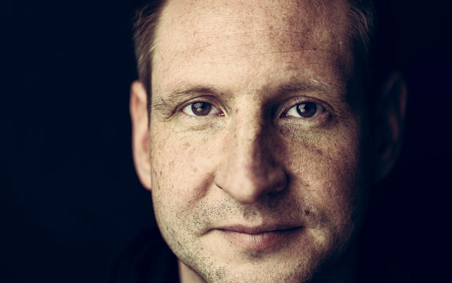 Volker Lutz (TOY)  © 2014