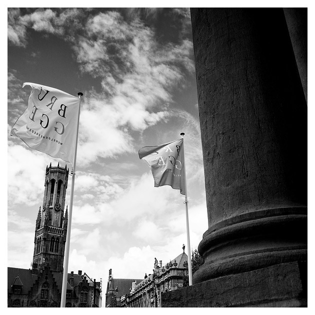 Brügge #02, Belgium 2011