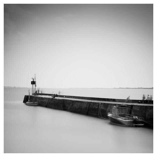 Fouras. charente-maritime, France 2011