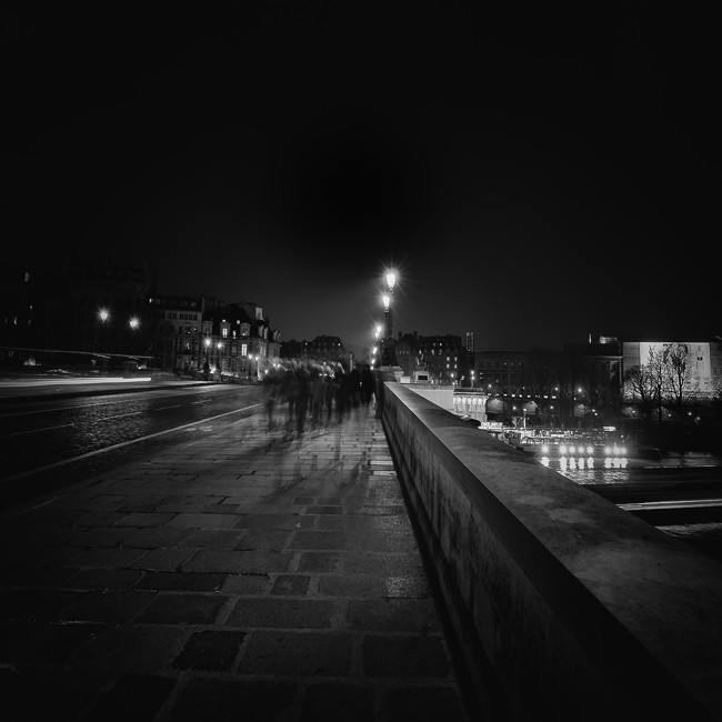 Pont Neuf, Paris 2013