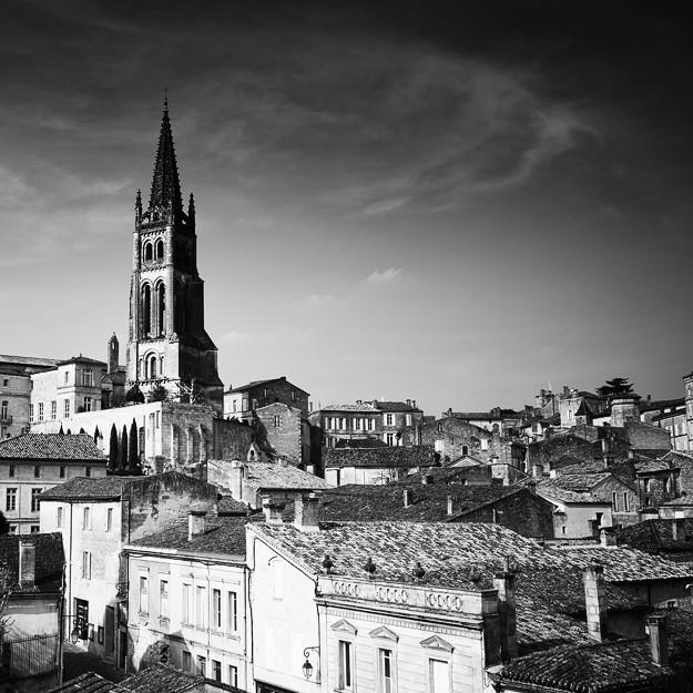 Saint-Émilion #02, Aquitaine, France 2013