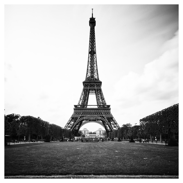 tour eiffel # 02, Paris 2011