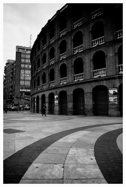 Plaza de Toros, Valencia 2011
