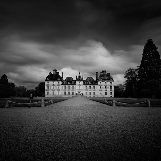 Château de Cheverny, Loir-et-Cher. France 2014
