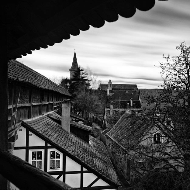 Rothenburg #07(ob der Tauber). Germany 2014
