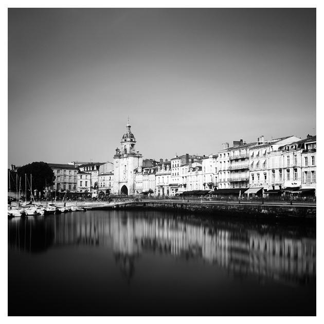 Port, La Rochelle. 2011